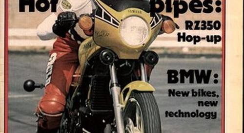 Cycle News 1984 06 20