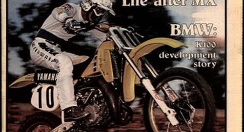 Cycle News 1984 06 27
