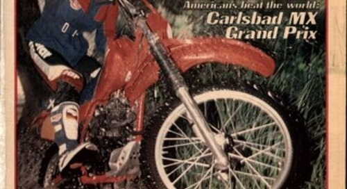 Cycle News 1984 07 04