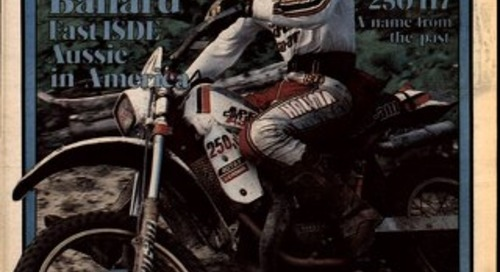Cycle News 1984 07 11