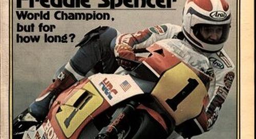 Cycle News 1984 07 18