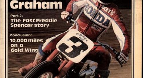 Cycle News 1984 07 25