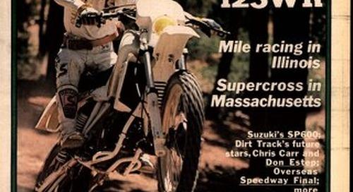 Cycle News 1984 08 08