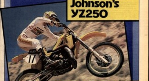 Cycle News 1984 09 12