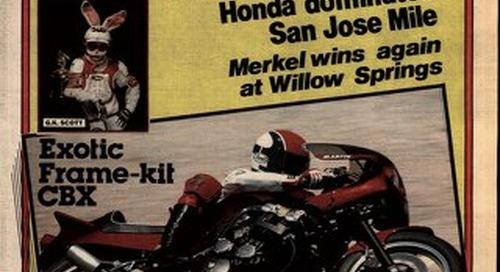 Cycle News 1984 09 26