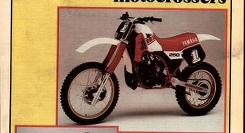 Cycle News 1984 10 10