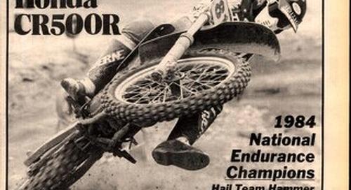 Cycle News 1984 11 28