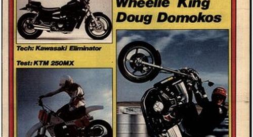 Cycle News 1985 01 09