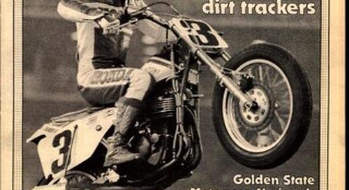 Cycle News 1985 01 30