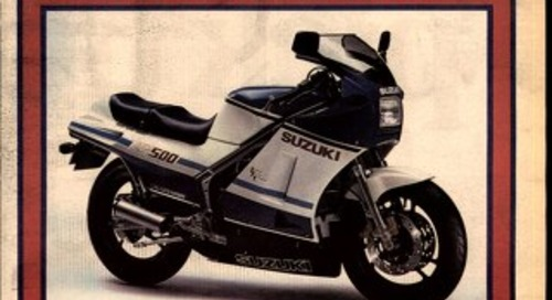 Cycle News 1985 02 06