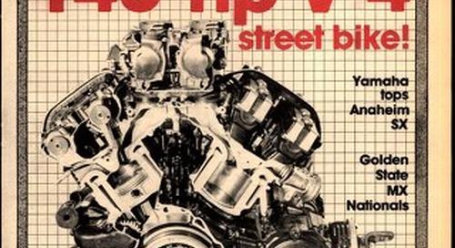 Cycle News 1985 02 13