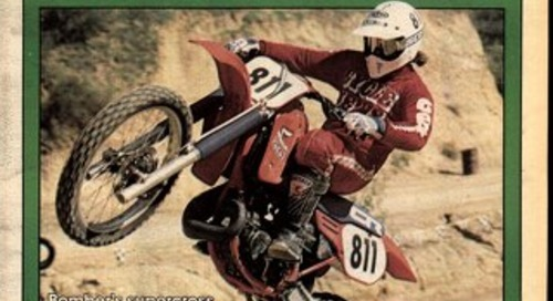 Cycle News 1985 03 06