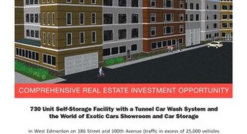 Gateway Car Wash and Exotic Car Storage-V3