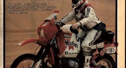 Cycle News 1985 03 27