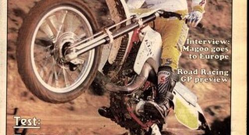 Cycle News 1985 04 03