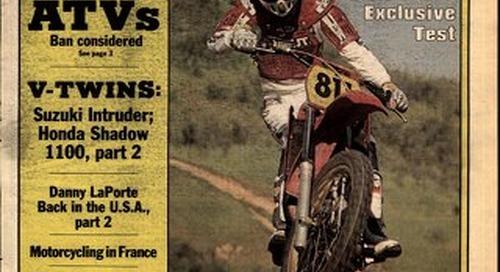 Cycle News 1985 04 17