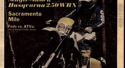 Cycle News 1985 04 24