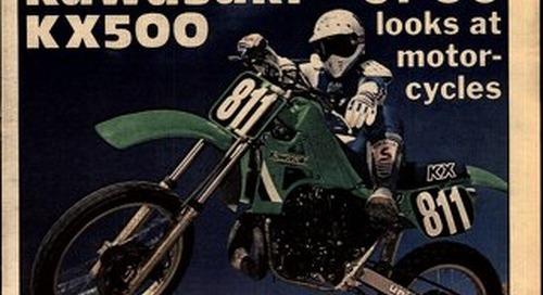 Cycle News 1985 05 01