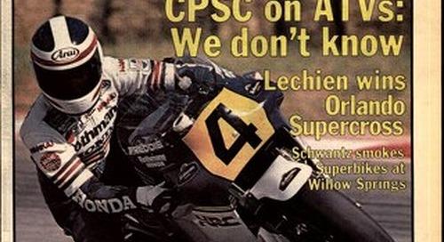 Cycle News 1985 05 08