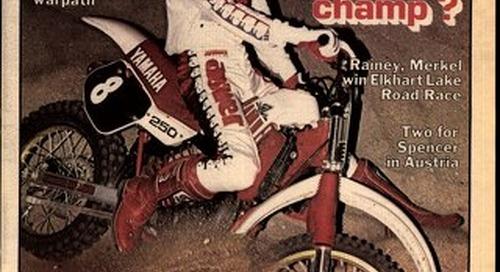 Cycle News 1985 06 19