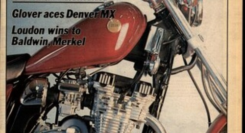 Cycle News 1985 06 26