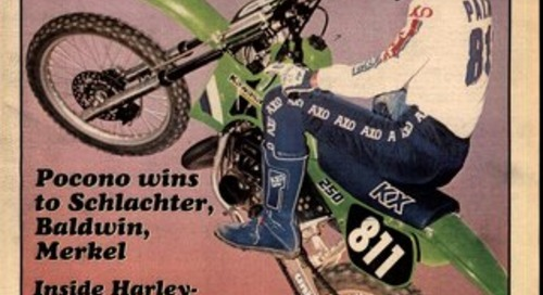 Cycle News 1985 07 03