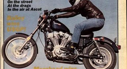 Cycle News 1985 07 10