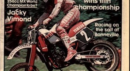 Cycle News 1985 08 14