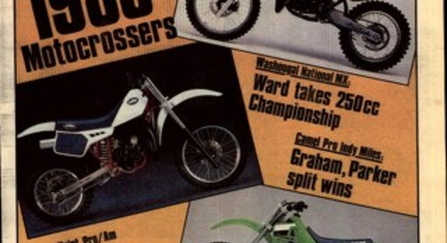 Cycle News 1985 09 04