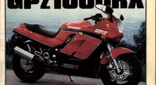 Cycle News 1985 09 25