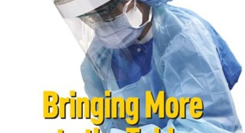 Special Edition: Anesthesia - July 2020 - Subscribe to Outpatient Surgery Magazine