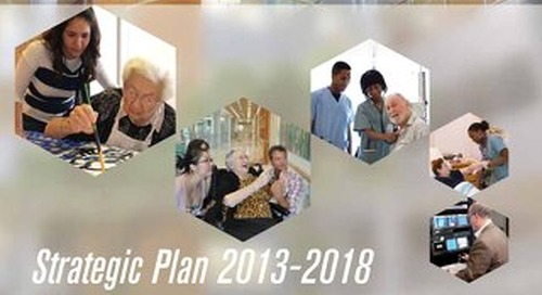 Strategic Plan 2013-2018