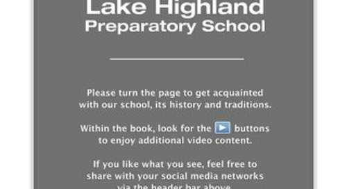Lake Highland School
