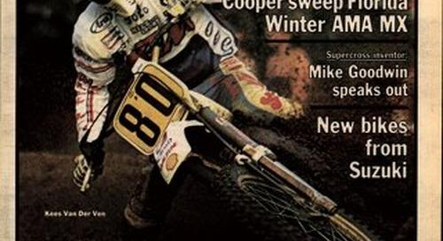 Cycle News 1986 01 15