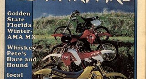 Cycle News 1986 01 22