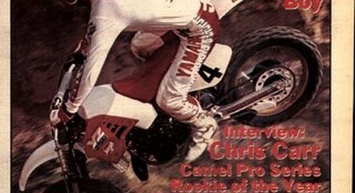 Cycle News 1986 02 05