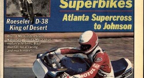 Cycle News 1986 03 05