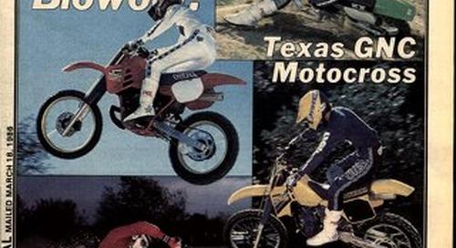 Cycle News 1986 03 26