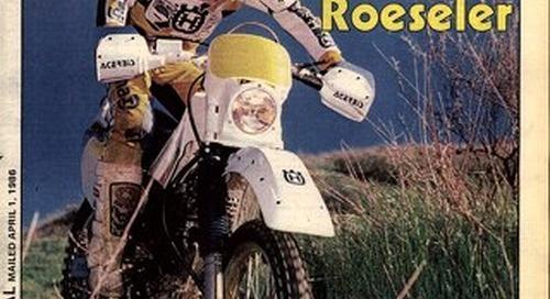 Cycle News 1986 04 09