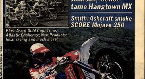 Cycle News 1986 04 16