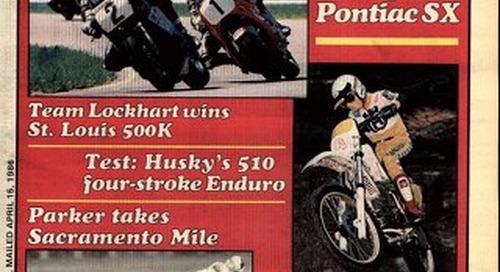 Cycle News 1986 04 23