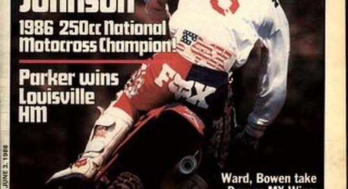 Cycle News 1986 06 11