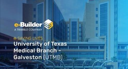 University of Texas Medical Branch - UTMB