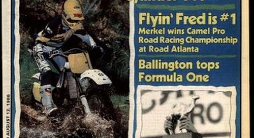 Cycle News 1986 08 20