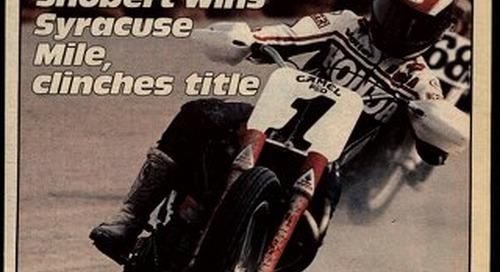 Cycle News 1986 09 17