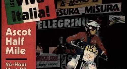 Cycle News 1986 10 01
