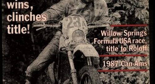 Cycle News 1986 11 12