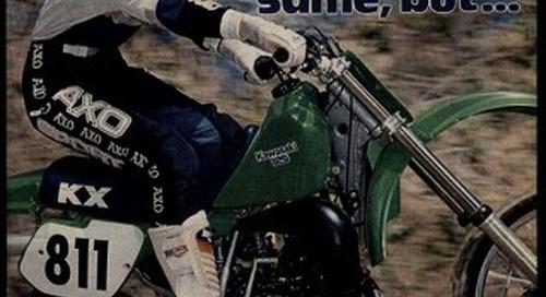 Cycle News 1986 11 19