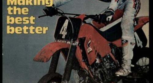 Cycle News 1987 01 21