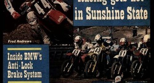 Cycle News 1987 01 28